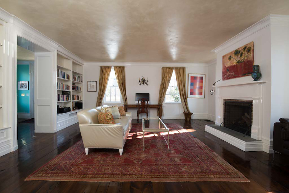 Greek Revival Home,  in the heart of the historic district,  Somers Pl, Sag Harbor, NY