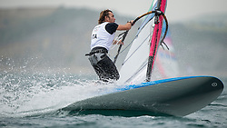 2012 Olympic Games London / Weymouth<br /> RSX man racing day 1 <br /> RS:X MenITAEsposito Federico