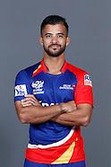 Delhi Daredevils IPL 2015