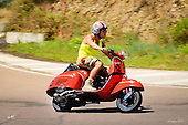 Vespa Rally dell'Ogliastra 2015