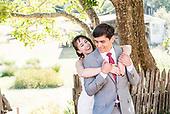Cora & Matt Wedding