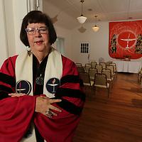 Rev. Gail Tapscott