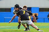 Wellington U19 v Hawkes Bay U19 - 26 August 2017