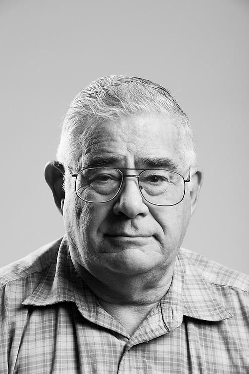 John Torgan<br /> Air Force<br /> E-6<br /> 2W071, SE173<br /> Nov. 1964 - Nov. 1968<br /> 1982 - 2005<br /> Vietnam<br /> <br /> Veterans Portrait Project<br /> Phoenix, AZ
