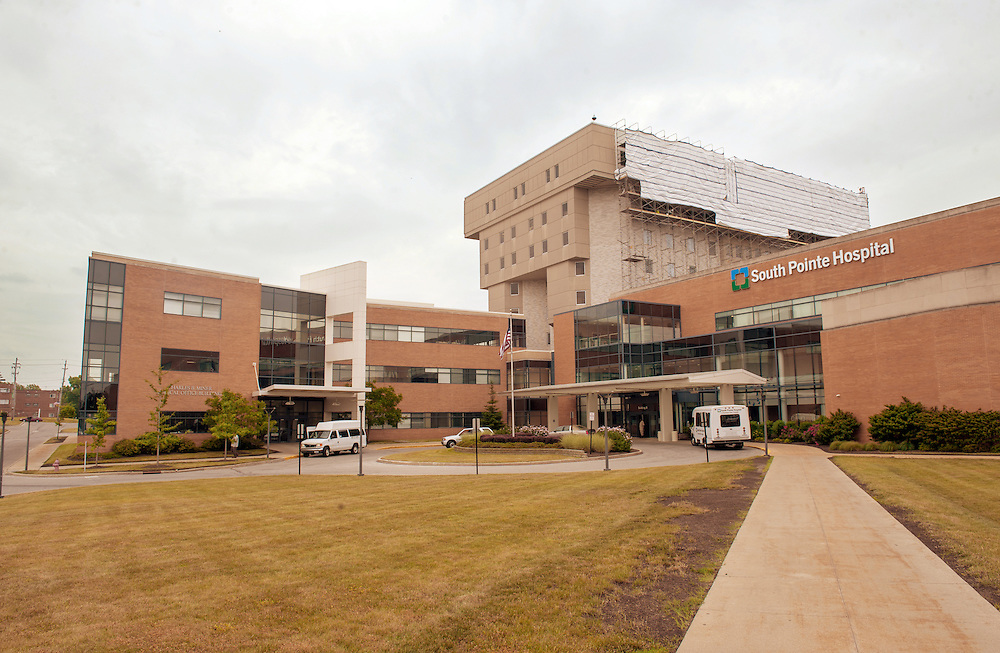 Southpointe Hospital in Warrensville Heights, a suburb of Cleveland will be the site of a new partnership with Ohio University's Heritage College of Osteopathic Medicine and the Cleveland Clinic.