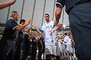 DESCRIZIONE : Cagliari Torneo Internazionale Sardegna a canestro Italia Inghilterra <br /> GIOCATORE : Matteo Soragna <br /> SQUADRA : Nazionale Italia Uomini <br /> EVENTO : Raduno Collegiale Nazionale Maschile <br /> GARA : Italia Inghilterra Italy Great Britain <br /> DATA : 15/08/2008 <br /> CATEGORIA : Ritratto <br /> SPORT : Pallacanestro <br /> AUTORE : Agenzia Ciamillo-Castoria/S.Silvestri <br /> Galleria : Fip Nazionali 2008 <br /> Fotonotizia : Cagliari Torneo Internazionale Sardegna a canestro Italia Inghilterra <br /> Predefinita :