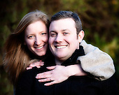 Richard & Kate Pre-Wedding Photography