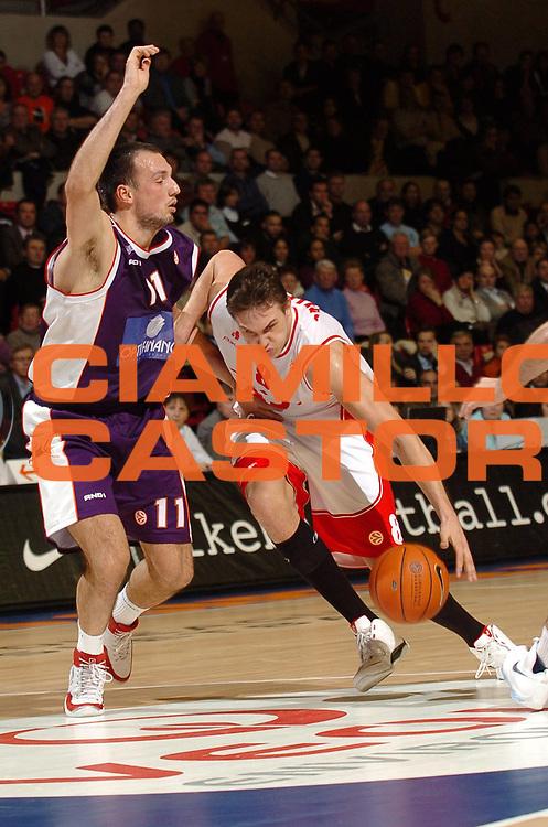 DESCRIZIONE : Le Mans Eurolega 2007-08 Le Mans Armani Jeans Milano <br /> GIOCATORE : Danilo Gallinari <br /> SQUADRA : Armani Jeans Milano <br /> EVENTO : Eurolega 2007-2008 <br /> GARA : Le Mans Armani Jeans Milano <br /> DATA : 06/12/2007 <br /> CATEGORIA : Penetrazione <br /> SPORT : Pallacanestro <br /> AUTORE : Agenzia Ciamillo-Castoria <br /> Galleria : Eurolega 2007-2008 <br /> Fotonotizia : Le Mans Eurolega 2007-2008 Le Mans Armani Jeans Milano <br /> Predefinita :
