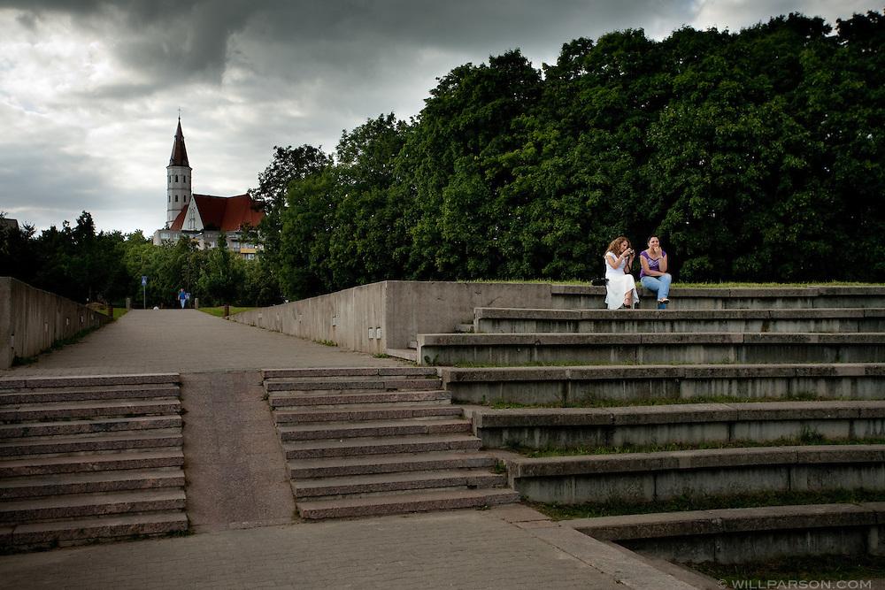 ?iauliai, Lithuania