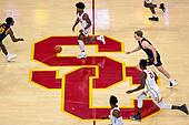 NCAA Basketball-California at Southern California-Jan 16, 2020