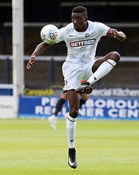 Sammy Ameobi of Bolton Wanderers - Mandatory by-line: Joe Dent/JMP - 28/07/2018 - FOOTBALL - ABAX Stadium - Peterborough, England - Peterborough United v Bolton Wanderers - Pre-season friendly