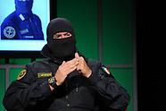 Comandante ALFA comandante Alfa, nome in codice di uno dei fondatori dei Gis (Gruppo Investigativo)