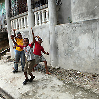 Photos from the Esperanza trip to the Dominican Republic.