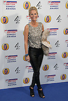 Ulrika Jonsson British Comedy Awards, O2 Arena, London, UK, 22 January 2011: Contact: Ian@Piqtured.com +44(0)791 626 2580 (Picture by Richard Goldschmidt)