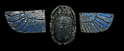 Egyptian amulet (Scarab beetle) Egypt was the scarab, symbolically as sacred to the Egyptians