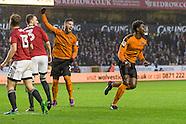 Wolverhampton W. v Fulham - EFL Championship