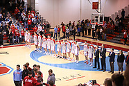 MBKB: Saint John's University (Minnesota) vs. University of St. Thomas (Minnesota) (02-13-19)