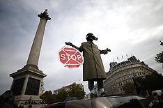 2019_10_07_Extinction_Rebellion_Demonstrations_PM