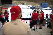 October 23-25, 2015: United States GP 2015: Will Stevens (GBR) Manor Marussia F1 Team