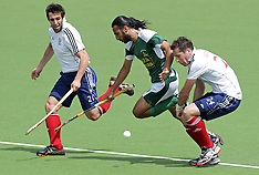 Auckland-Hockey, Champions Trophy, Great Britain v Pakistan