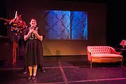 Aika & Rose: A Supernatural Star-Crossed Teen Lesbian Love Story. An original progressive rock opera, written by Amanda Spring (Point Juncture, WA, ioa) and Tai Carmen (Pollen)