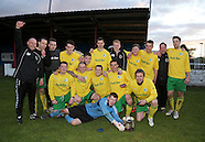 15-05-2013 Monifieth Tayside v Harris - Carne Trophy Final