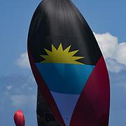 Antigua Sailing Week 2018