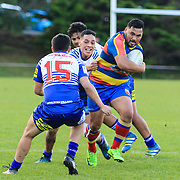 Premier reserve Rugby union game played between Tawa v Northern United , at  Lyndhurst Park, Tawa, Wellington, New Zealand, on 17 June 2017.  Tawa won 27-17.