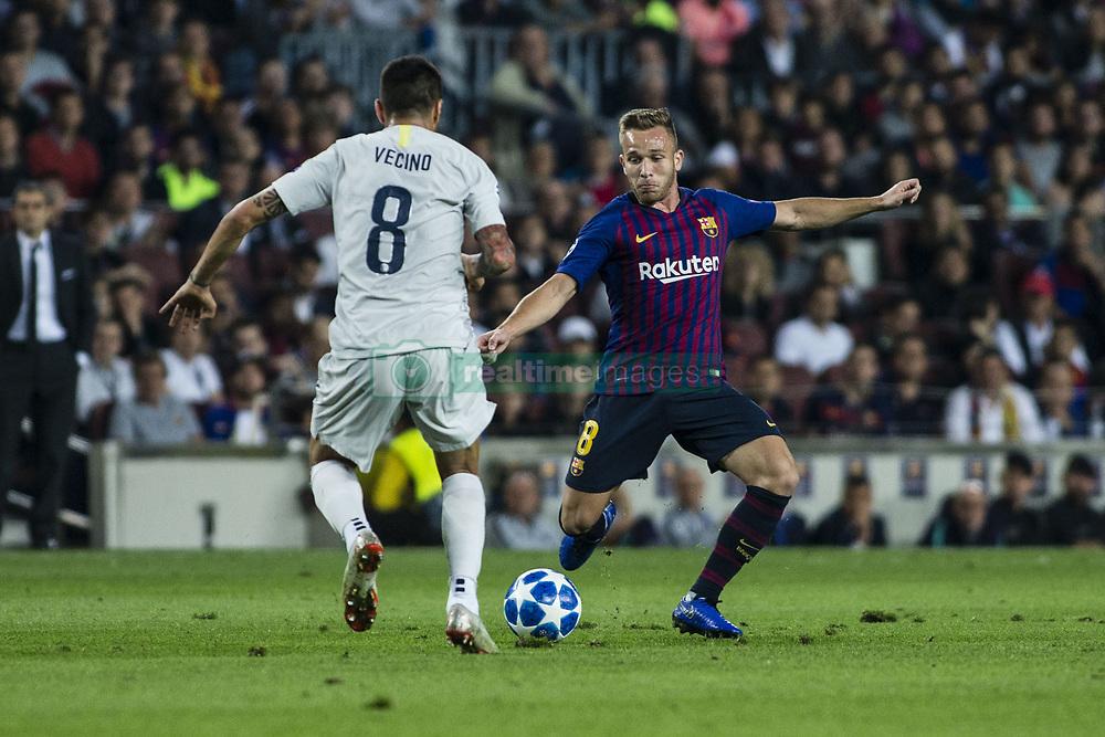 صور مباراة : برشلونة - إنتر ميلان 2-0 ( 24-10-2018 )  20181024-zaa-n230-381