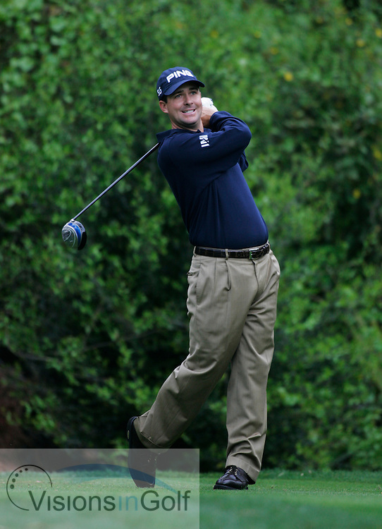 Charles Warren<br /> THE PLAYERS Championship at TPC Sawgrass, Stadium GC, Ponte Vedra, Jacksonville, Florida USA. 23rd March 2006<br /> <br /> Picture Credit:   Mark Newcombe / visionsingolf.com