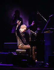 David Gray, Symphony Hall