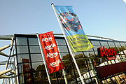 Euroskills 2008 Rotterdam - EuroSkills, a new European profession event, where young people in an addressing manner live their (future) profession and training.<br /> <br /> On the Photo: