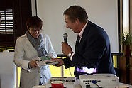 Presentatie boek Lauwersland - Verguld hart van het wad