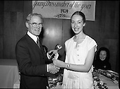 1979 - Young Dress Designer of the Year.     (M75)