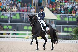 Brock Alison, USA, Rosevelt<br /> Olympic Games Rio 2016<br /> © Hippo Foto - Dirk Caremans<br /> 10/08/16
