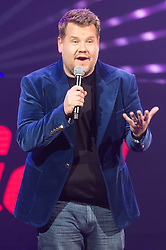 © Licensed to London News Pictures. 30/10/2018. London, UK. JAMES CORDON attends the Westfield London 10th Anniversary Celebrations. Photo credit: Ray Tang/LNP