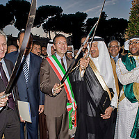 Giornate Culturali Saudite a Roma
