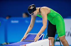 Naomi Maike Schnittger of Germany competes in the Swimming Women's 50m Freestyle - S12 Final during Day 10 of the Rio 2016 Summer Paralympics Games on September 17, 2016 in Olympic Aquatic Stadium, Rio de Janeiro, Brazil. Photo by Vid Ponikvar / Sportida