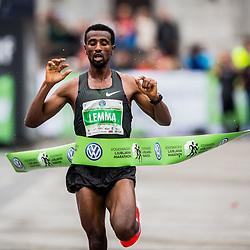 20181028: SLO, Marathon - Volkswagen 23rd Ljubljana Marathon, day 2