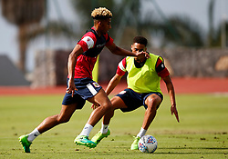 Lloyd Kelly of Bristol City - Mandatory by-line: Matt McNulty/JMP - 19/07/2017 - FOOTBALL - Tenerife Top Training Centre - Costa Adeje, Tenerife - Pre-Season Training