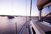 Block Island Cruise