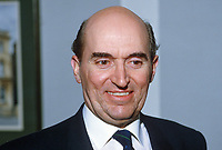Victor Chambers, chief executive, Ulster Bank, N Ireland, UK, 19850023VC.<br />