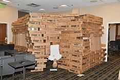 BoxFort Destruction