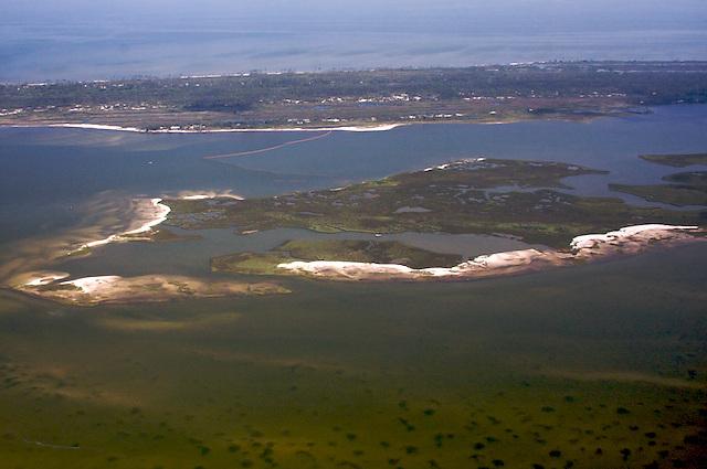 Cat Island Mississippi