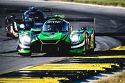 October 11-13, 2018: IMSA Weathertech Series, Petit Le Mans: 2 Tequila Patron ESM, Nissan DPi, Scott Sharp, Ryan Dalziel, Norman Nato