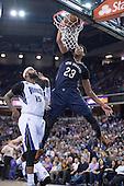 20150403 - New Orleans Pelicans @ Sacramento Kings