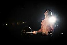 CrossFit OIB May 2011