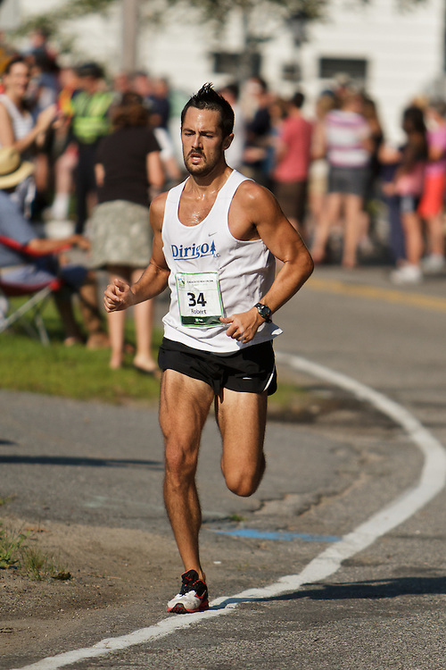 Beach to Beacon 10K , Robert Gomez