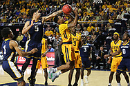 February 3, 2018 - Johnson City, Tennessee - Freedom Hall: ETSU guard Jermaine Long (24)<br /> <br /> Image Credit: Dakota Hamilton/ETSU
