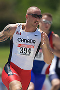 2008 Canadian Track and Field Championships